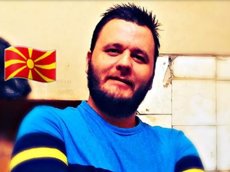 Јане Ченто од притвор: Мојот син ќе наполни 4 години, а скоро две не сум го видел