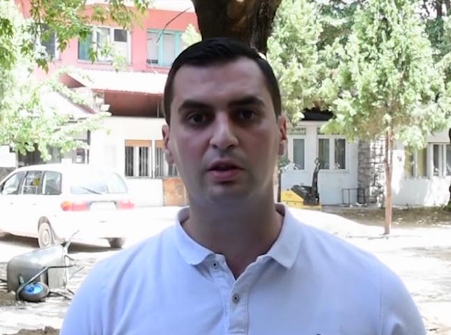"""""""СДСМ ветуваа многу, но веќе две години состојбата во студентските домови е катастрофална"""""""