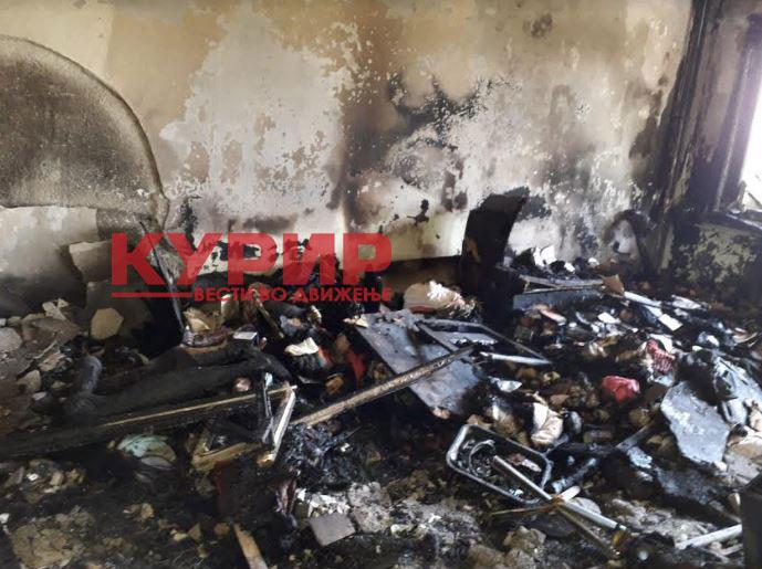 ФОТО ГАЛЕРИЈА: Ужасот во Кисела Вода, два дена по големиот пожар