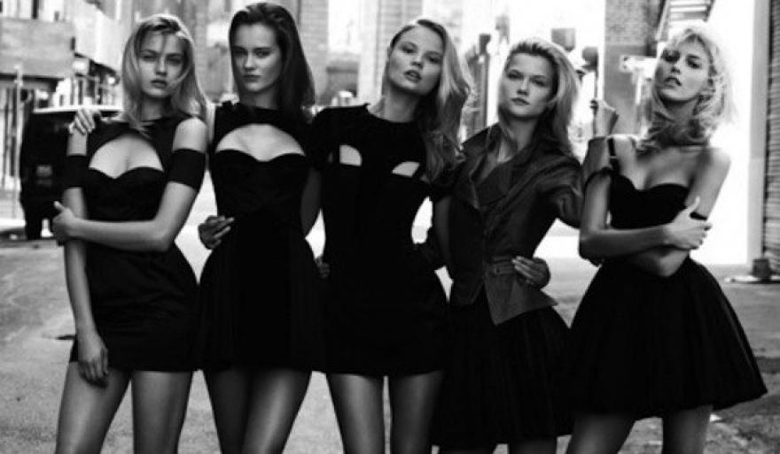 Кои модни парчиња ќе ви помогнат да ги освоите машките срца?
