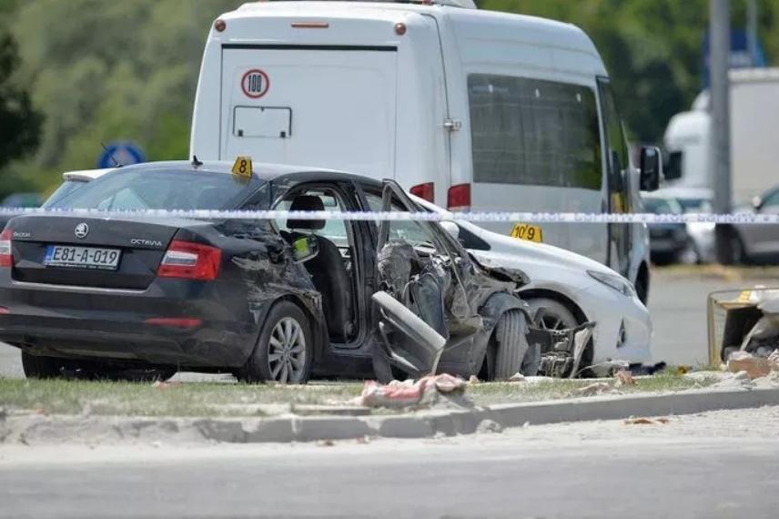 Автопат на смртта: Ива и Рената загинаа на истата делница каде животот го загуби Тоше Проески