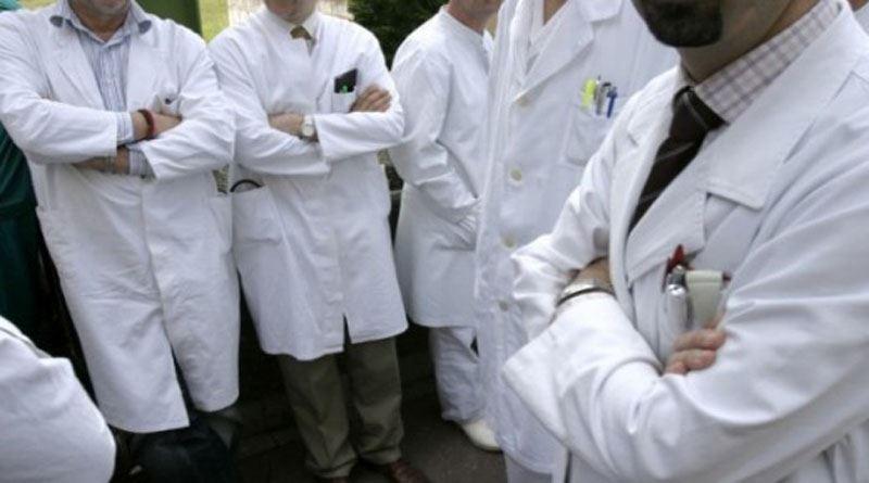 Најавен протест против насилството врз здравствените работници