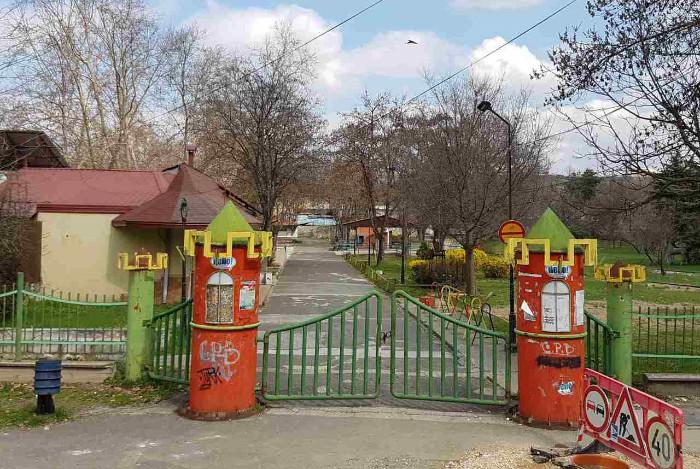 Комисија за локална самоуправа на ВМРО-ДПМНЕ: Град Скопје ќе се задолжи со 12 милиони евра за изградба на луна паркот