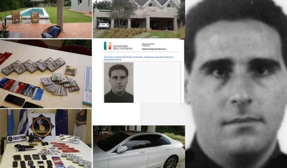 Вознемирувачко и сериозно: Шефот на италијанската мафија избега од затвор (ВИДЕО)