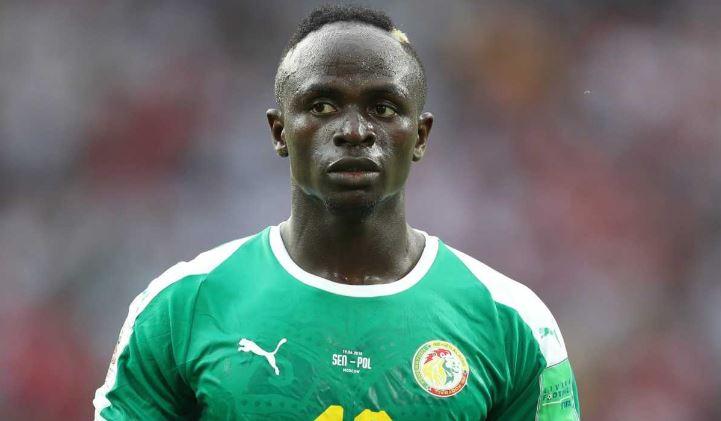 Мане ќе го пропушти првиот натпревар на Африканскиот куп на нациите