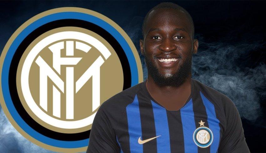 Лукаку е нов играч на Интер