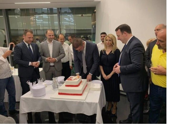 Мисајловски: ВМРО-ДПМНЕ 29 години е партија која секогаш го носи предзнакот на обединувањето на сите кои живеат во Македонија
