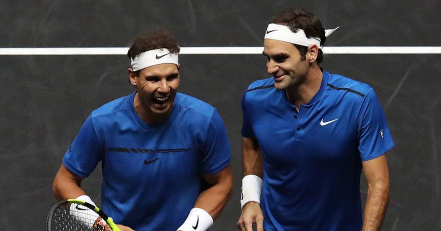 Ѓоковиќ: Надал и Федерер се најдобри во историјата на тенисот