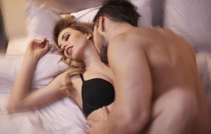 Шест чекори до најдобриот секс во животот