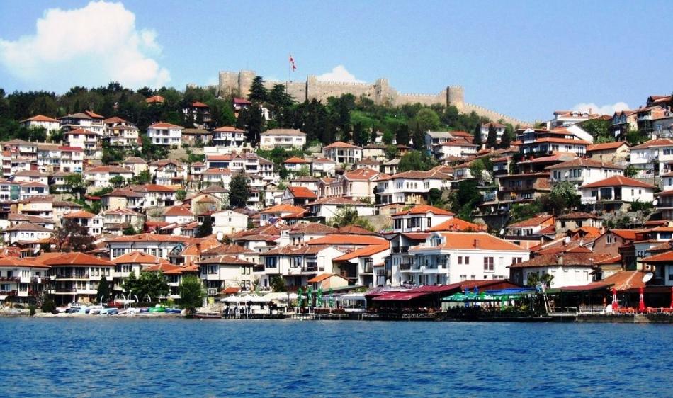 18 НВО тврдат: Во Баку презентиран еден, а во Собранието е друг нацрт-закон за Заштита на културното наследство во Охрид