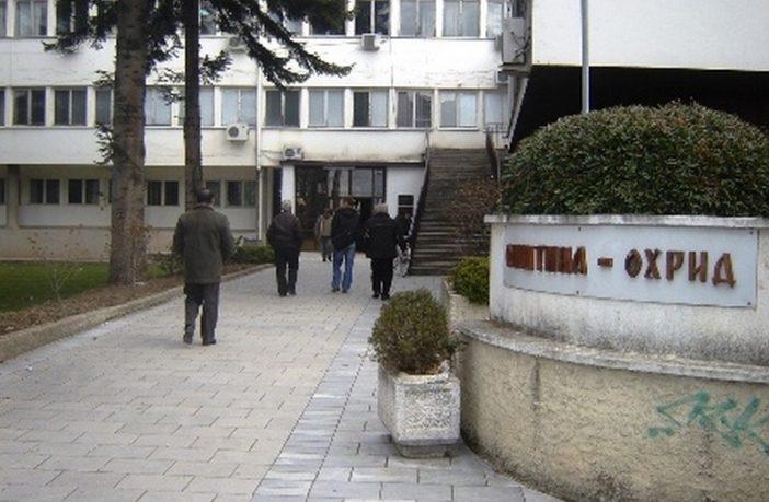Сигнал: Физичка пресметка на советници во Охрид- Се испотепале пред очите на градоначалникот