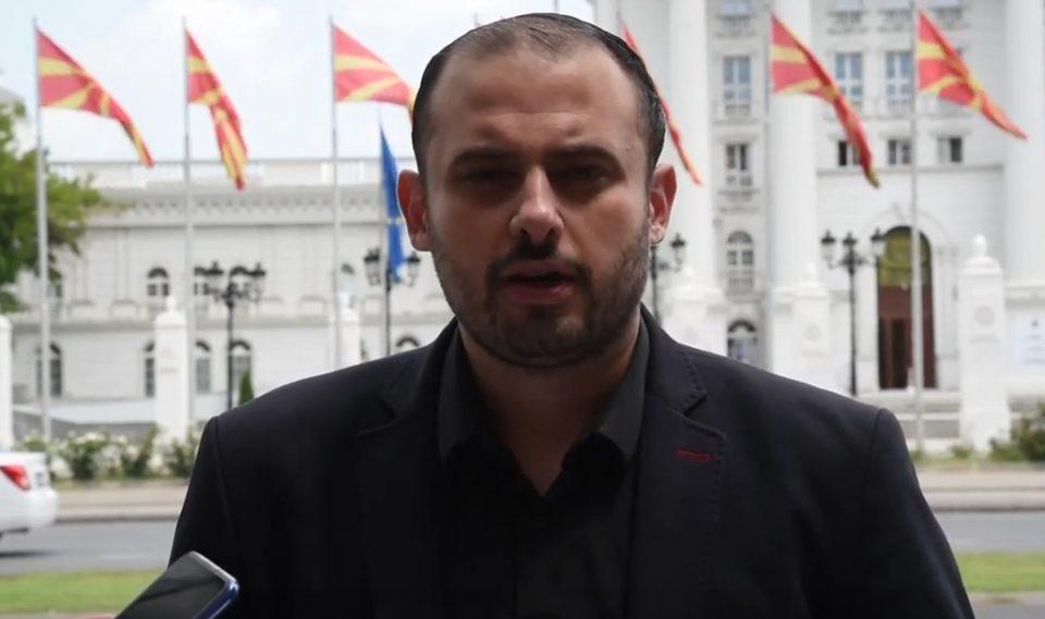 Ѓорѓиевски: Граѓаните си одат од Македонија бидејќи ништо не функционира, не само поради финансиските проблеми