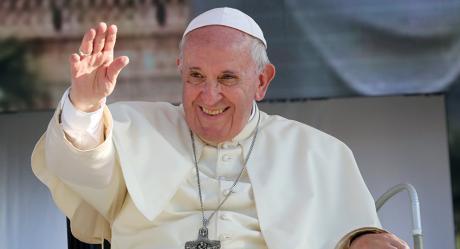 Ла Нацио: Папата Франциск се вакцинира против коронавирус
