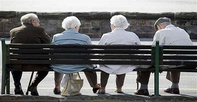 """""""Поради лошите политики на СДСМ пензионерите не добија покачување во вредност од 600 денари на годишно ниво како што тоа го правеше владата на ВМРО-ДПМНЕ"""""""