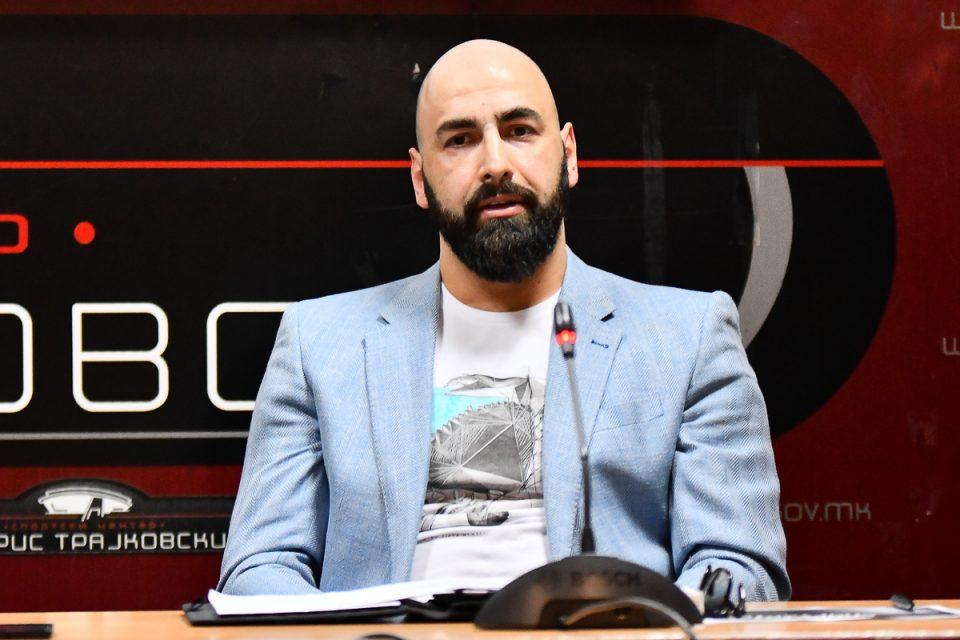 Перо Антиќ го суспендираше селекторот на репрезентацијата до 18 години