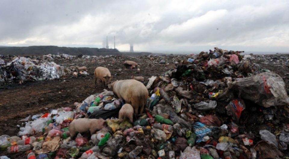 Почвата во Велес и околината и натаму загадена, предизвикувач е ридот со згура од тешки метали кај Топилницата