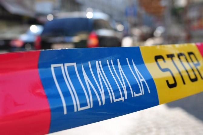 Несреќа на патот на патот Гостивар-Кичево: Изгубил контрола над мотоциклот и паднал на коловозот