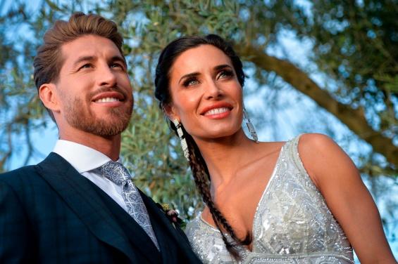 Протекоа скандалозни детали од свадбата на годината