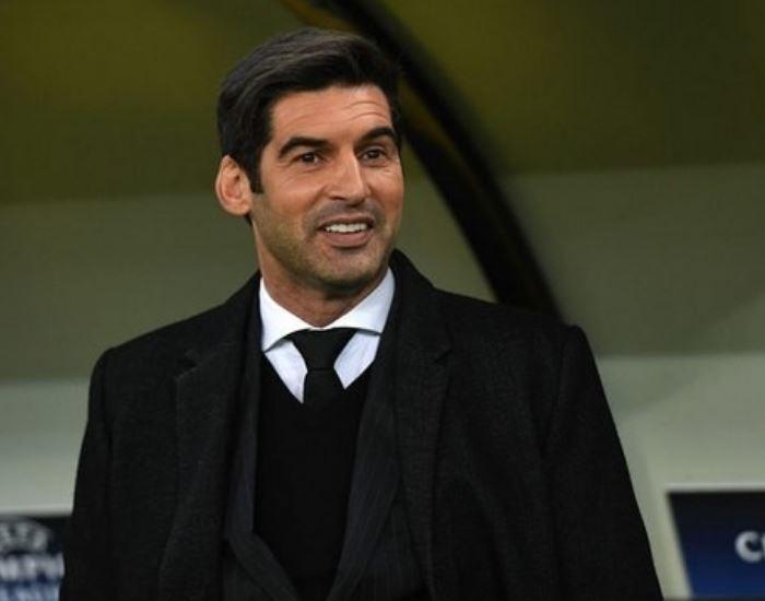 Фонсека нов тренер на Рома