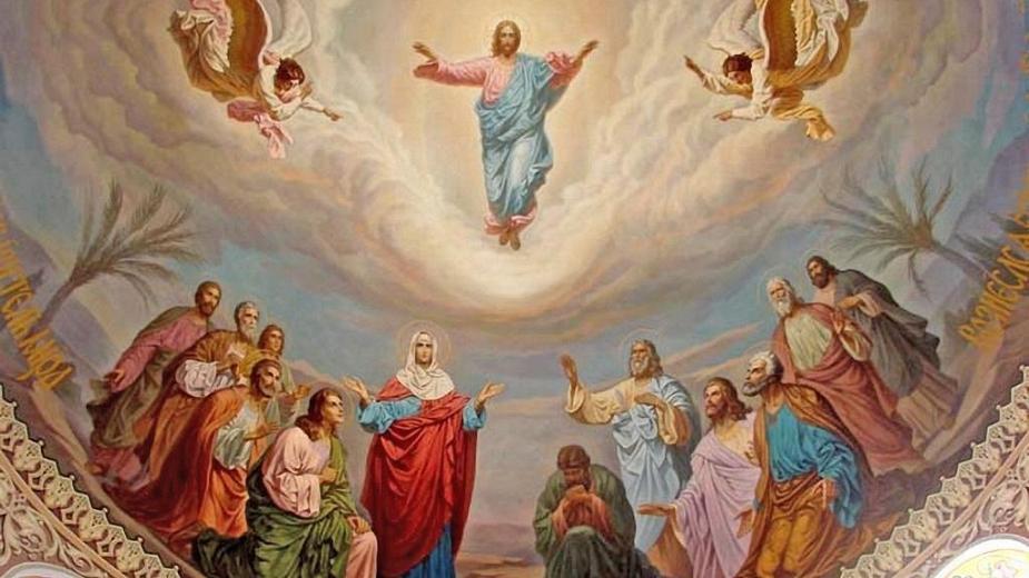 Денеска е голем празник: Спасовден – Вознесение Христово, ова се обичаите