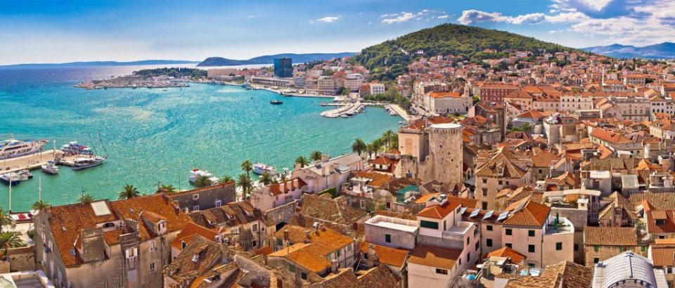 За тие што планираат одмор на Јадран: 10-те туристички заповеди за Сплит