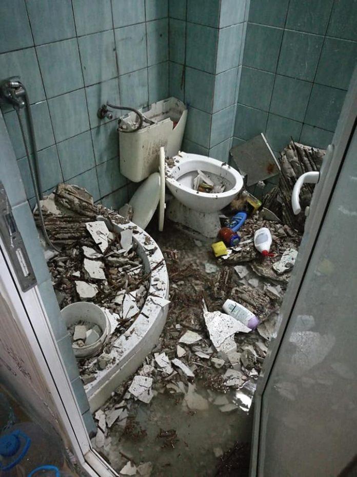 """Ќе се реконструира студентскиот дом """"Стив Наумов"""", а зошто до сега не го направивте тоа?"""