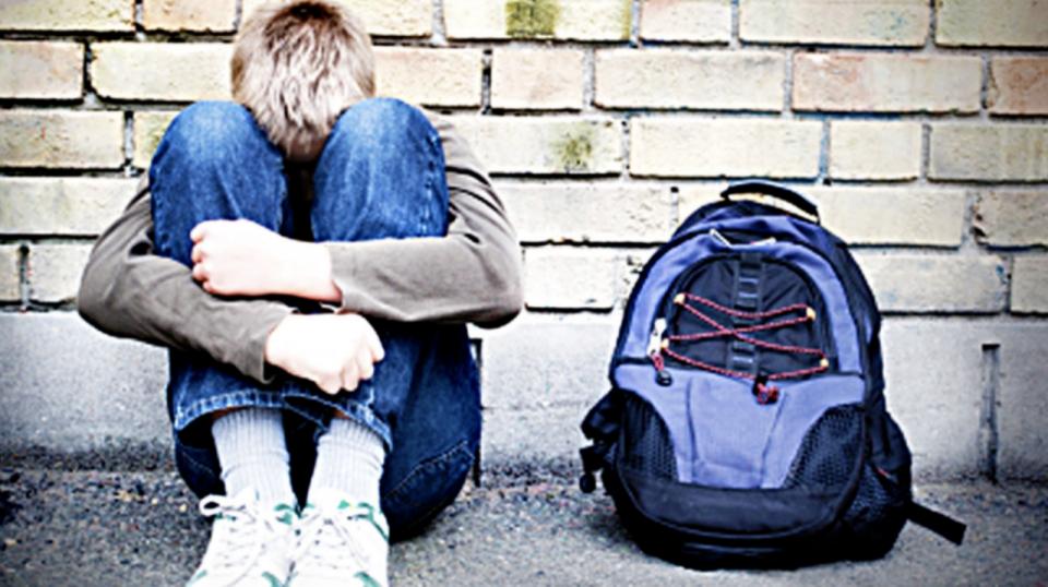 Се повеќе студенти во САД се гладни или се бездомници