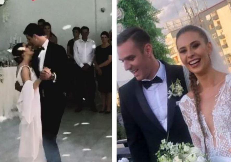 """Тројца ракометари го кажаа судбоносното """"ДА"""" во исти ден- ракометарите на маки каде да присуствуваат на свадба (ФОТО)"""