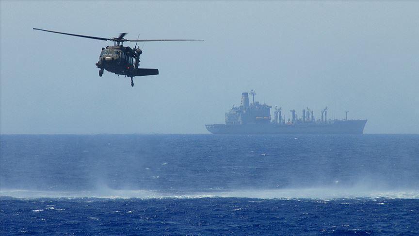 """Без спасувачки бродови во Медитеранот ќе има """"крваво море"""""""