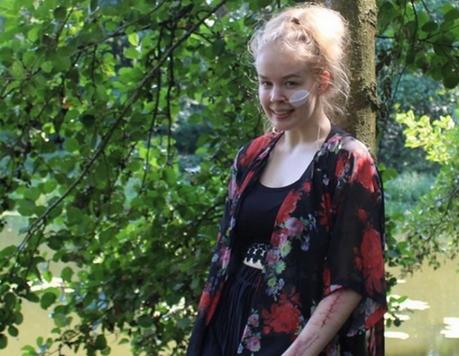 Силуваната тинејџерка си го одзеде животот со законска евтаназија- ова е нејзината последна порака