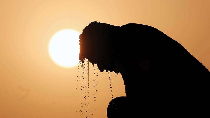 Слично е на сончаница но може да убие- Симптоми на топлотен удар