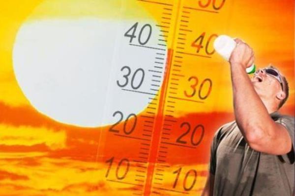 """Викендот сончево и топло- од понеделник вистински пекол во Македонија, УХМР со алармирање за во среда кога """"тлото ќе гори"""" (ФОТО)"""