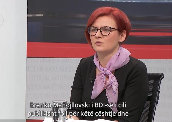 Туфегџиќ призна дека младите од државата си одат поради немање перспективност