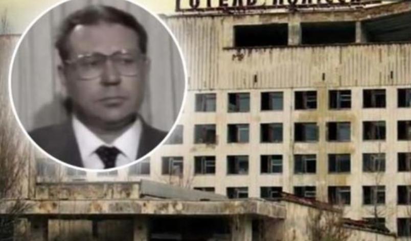 Серијата сервирала лага: Научникот кој прв влегол во Чернобил не криел ништо, ова е вистината за него (ВИДЕО)
