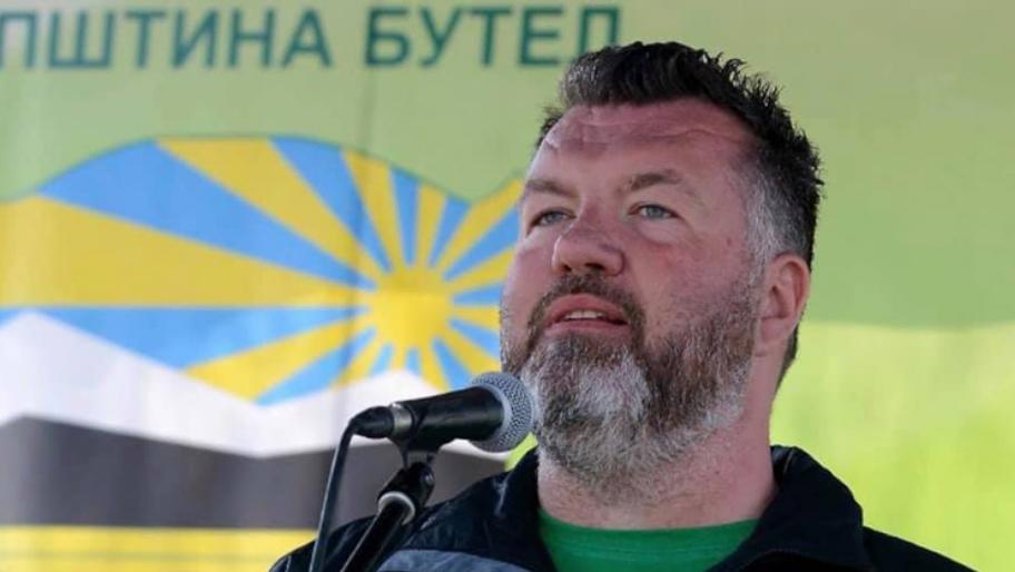 Градоначалникот Смилевски за акцијата во Љуботен: Се надевам брзо ќе заврши оваа голгота на народот, полицијата да им го врати тутунот