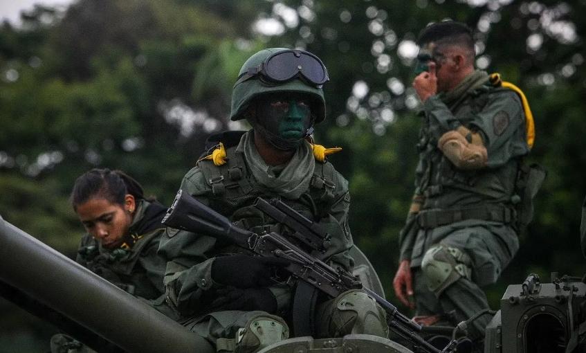 Нов обид за државен удар беше спречен во Венецуела