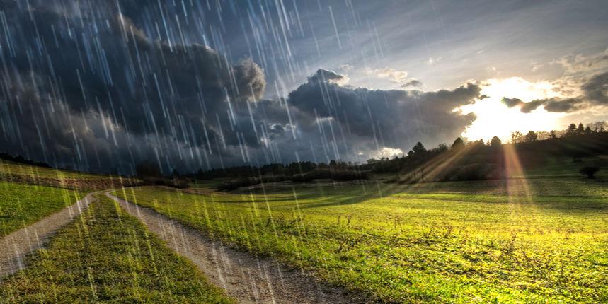 Сонце, па пороен дожд и грмежи: Еве какво време не` очекува