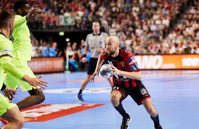 Браво момци: Барселона е поразена Вардар е во големото финале