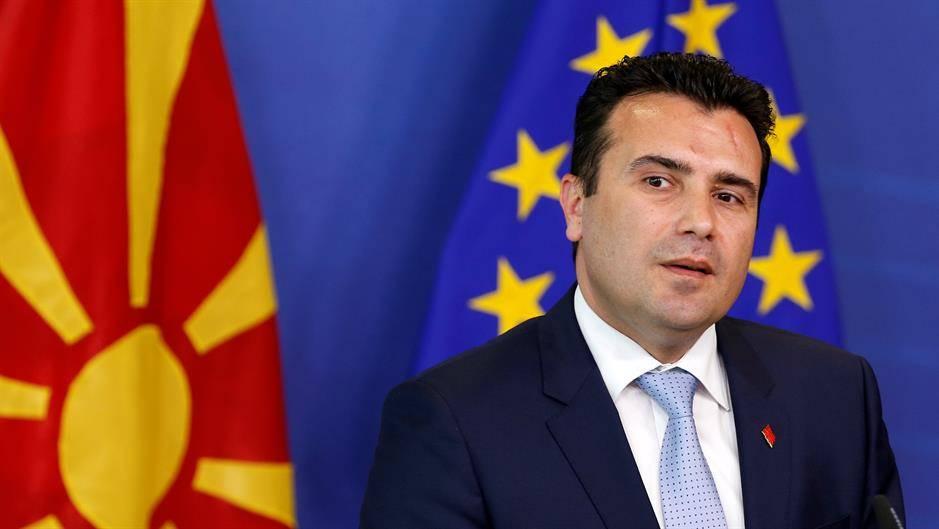 """Премиерот Заев на форум на """"Фајненшал тајмс"""" за земјите од Западен Балкан"""