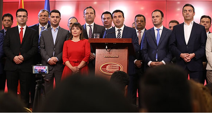 Владата открива кога и каде ќе одат на одмор премиерот и министрите