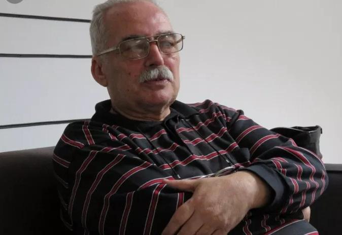 Инспекторот Илиевски за expres.mk: Попусто се закануваат, не се повлекувам, законот е над се