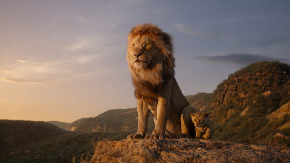 """""""Кралот лав"""" со заработени 531 милион долари сруши многу рекорди"""