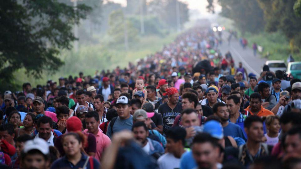 Бизнисот со мигранти поисплатлив од тој со дрога