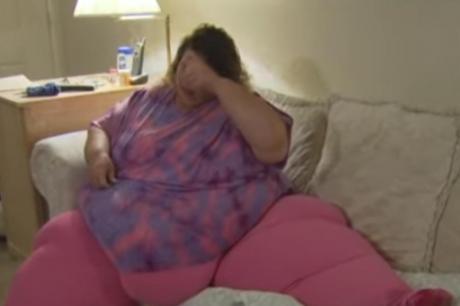 ФОТО: Беше најдебела жена на светот- Пред ТВ камерите ослабе 194 килограми- вака денес изгледа