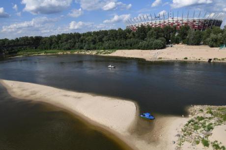 Една од најголемите европски држави се претвора во пустина: Нивото на водата никогаш пониско, исчезнуваат реките и езерата (ВИДЕО)