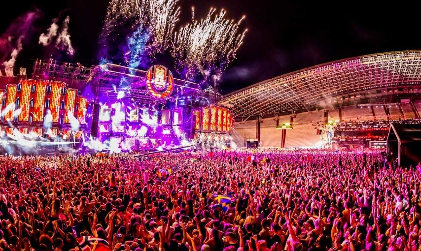 Фестивалот се претвори во масовно апсење: Приведени 352 лица во Сплит, пронајдено огромно количество дрога