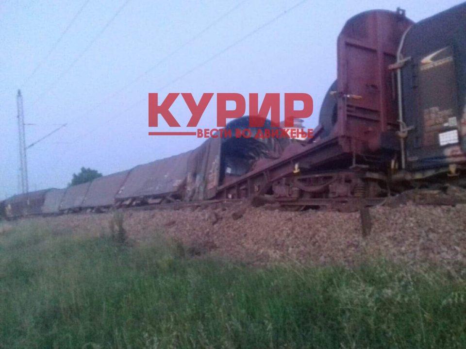 Стоилковски: Железничкиот превоз е небезбеден, наместо ветениот посигурен и побрз железнички транспорт, за жал зголемен е бројот на железнички несреќи