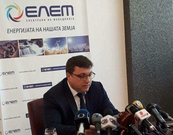 Драган Миновски разрешен поради вработувањето на синот на Мира Дизел и ќерката на Талат Џафери