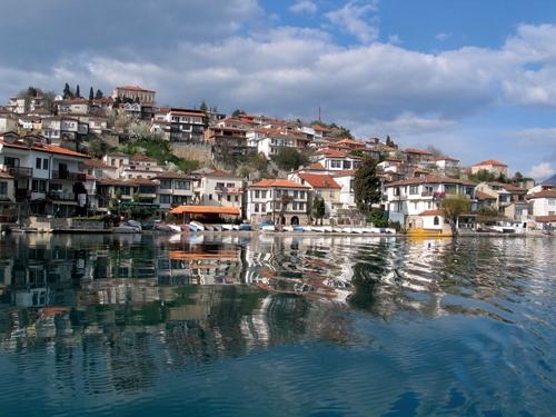 Законот за Охрид не е тој што беше презентиран во Баку, внесен е Бадинтер- реагираше и Милчин