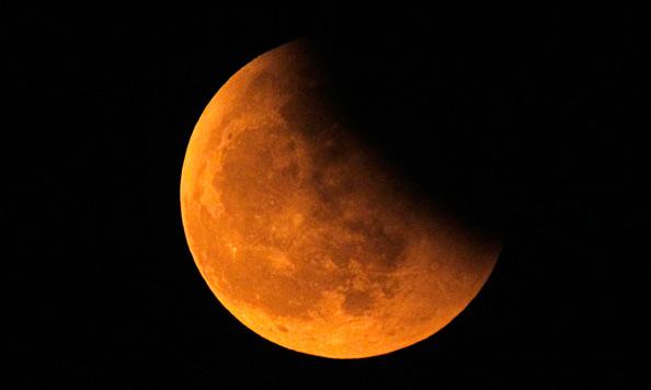 ПОСЛЕДНОТО ГОДИНАВА: Подгответе се за помрачување на Месечината